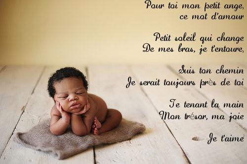 Poeme Amour Poeme Enfant